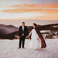 Wedding photographer Manuel Troncoso (Lapepifilms). Photo of 22.01.2018