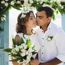Wedding photographer Stas Chernov (stas4ernov). Photo of 17.09.2016