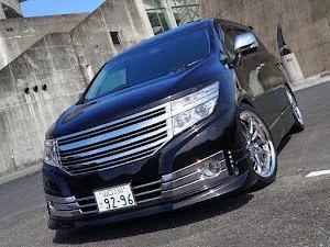 エルグランド PNE52 Rider V6のカスタム事例画像 こうちゃん☆Riderさんの2020年02月19日18:01の投稿