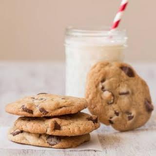 Applesauce Cookies.