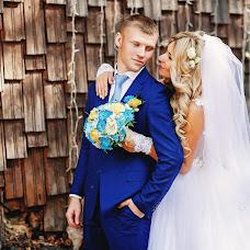 Wedding photographer Anna Gerasimova (GerasimovAnna). Photo of 29.08.2016