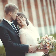 Wedding photographer Sergey Ignatenkov (Sergeysps). Photo of 10.04.2018