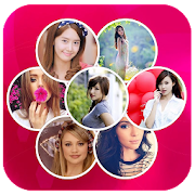 Photo Collage Photo Grid