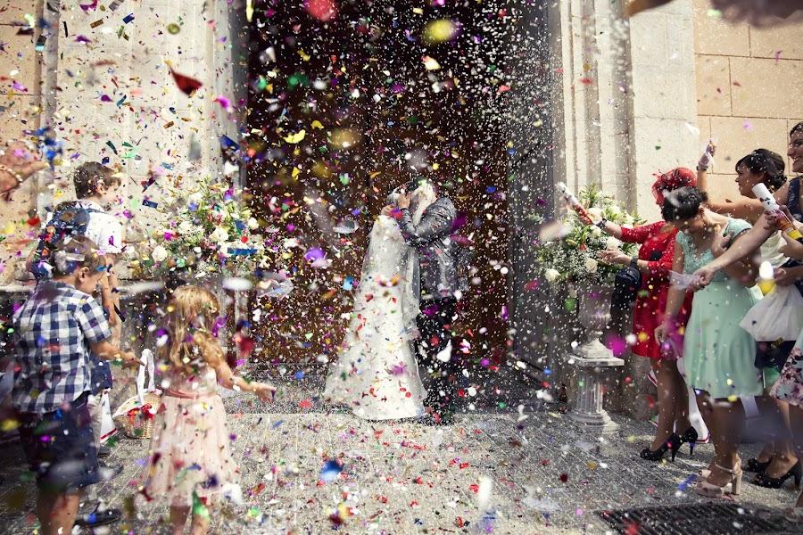 Fotógrafo de bodas Paul Galea (galea). Foto del 05.10.2018