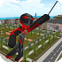 Stickman Rope Hero v1.0 (Mod Money)