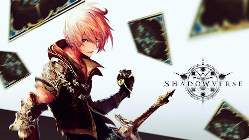Screenshot 1 Shadowverse CCG 2.6.10 APK MOD