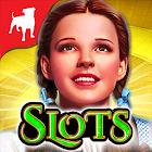 Wizard of Oz Free Slots Casino icon