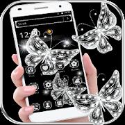 Diamond butterfly Theme