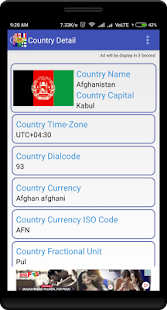World Flags All Country Flag Android Apps On Google Play - All country name and capital