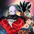 Goku vs Jiren Wallpaper
