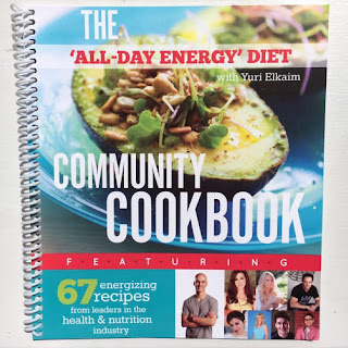 All Day Energy Diet Cookbook Offer