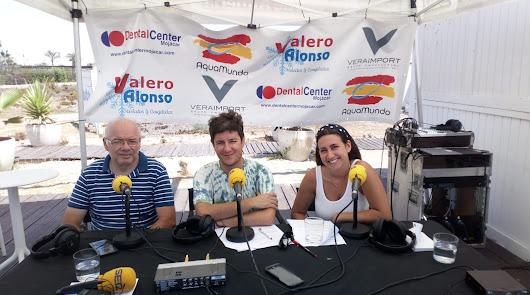 'Hoy por Hoy' Levante contó con grandes invitados de la comarca