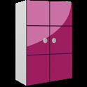 Personal Closet Lite icon