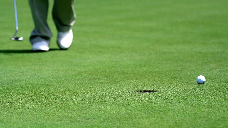 Watch Golf Destination live