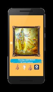 vishnu chalisa mantra sangrah - náhled