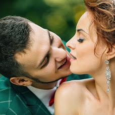 Wedding photographer Ekaterina Razina (erazina). Photo of 09.10.2017