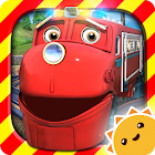 Chug Patrol Kid Train: Ready to Rescue! icon