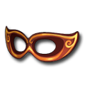 怪傑ゾロのマスク