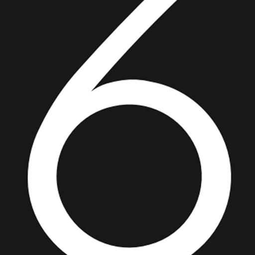 تطبيق 6 ستريت