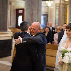 Wedding photographer Gaetano D Auria (gaetanodauria). Photo of 31.01.2015