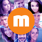 Mamba - Online Dating App: Find 1000s of Single icon