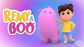 Remy & Boo thumbnail