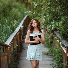 Wedding photographer Yuliya Bubnova (vonjuli). Photo of 05.08.2017