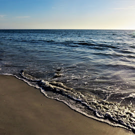 by Denise O'Hern - Landscapes Beaches