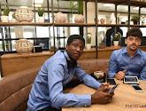 Ibrahima Conte quitte Oostende pour rejoindre le club kazakh d'Aktobe
