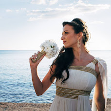 Wedding photographer Vitaliy Shafran (Shafran). Photo of 07.04.2015