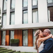 Fotógrafo de bodas Agustin Garagorry (agustingaragorry). Foto del 14.02.2017