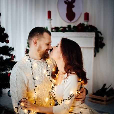 Wedding photographer Evgeniya Oleksenko (georgia). Photo of 17.12.2017