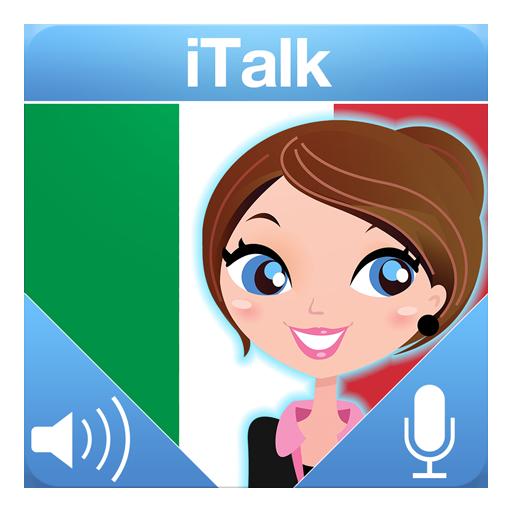 iTalk Italian