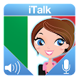 iTalk Italian icon