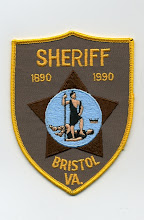 Photo: Bristol Sheriff