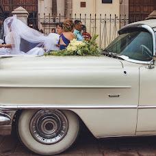 Fotógrafo de bodas Alberto Montelongo (Albertomontelon). Foto del 18.07.2016
