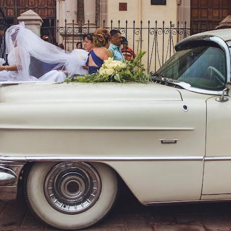 Wedding photographer Alberto Montelongo (Albertomontelon). Photo of 18.07.2016