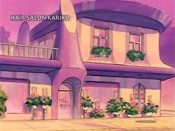 Usagi's Confusion: Is Tuxedo Mask Evil?