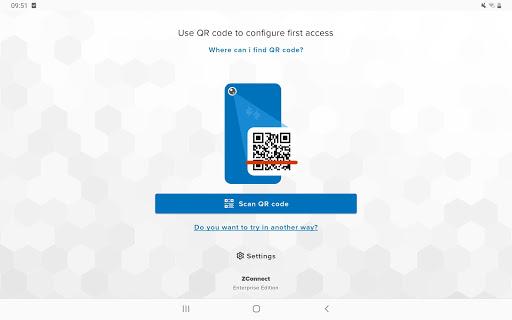 ZConnect App screenshot 10