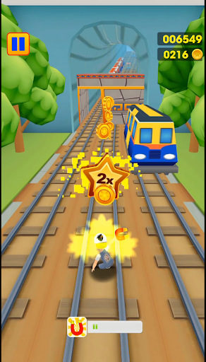 Super Subway Surf: Rush Hours 2018 1.03 screenshots 12