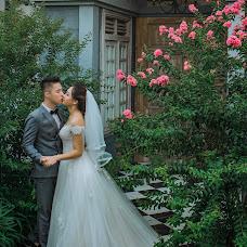 Wedding photographer Lâm Hoàng thiên (hoangthienlam). Photo of 10.07.2017
