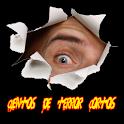 Cuentos de terror cortos icon