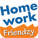 Homework Friendzy icon