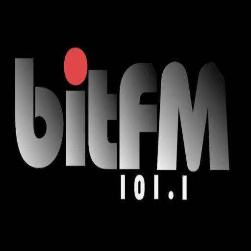 Bit FM 101.1 MHz 音樂 App LOGO-硬是要APP