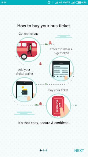 Mumbai Metro (SKIIIP Q) and BEST Tickets & Passes for PC