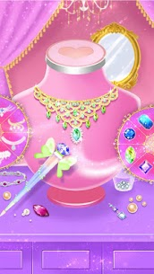 Princess dress up and makeover games 5
