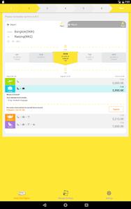 NokScoot Airlines screenshot 7