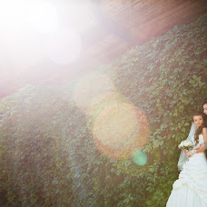 Wedding photographer Yuriy Pustinskiy (YuraJivoy). Photo of 03.08.2014