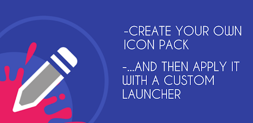Icon Pack Generator - Create your own icon pack! - Apps on Google Play