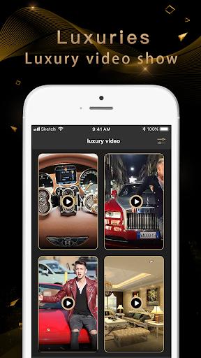 Sugar Daddy Dating - Millionaire Luxy 1.8.9 screenshots 2